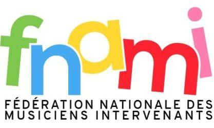 Logo FNAMI