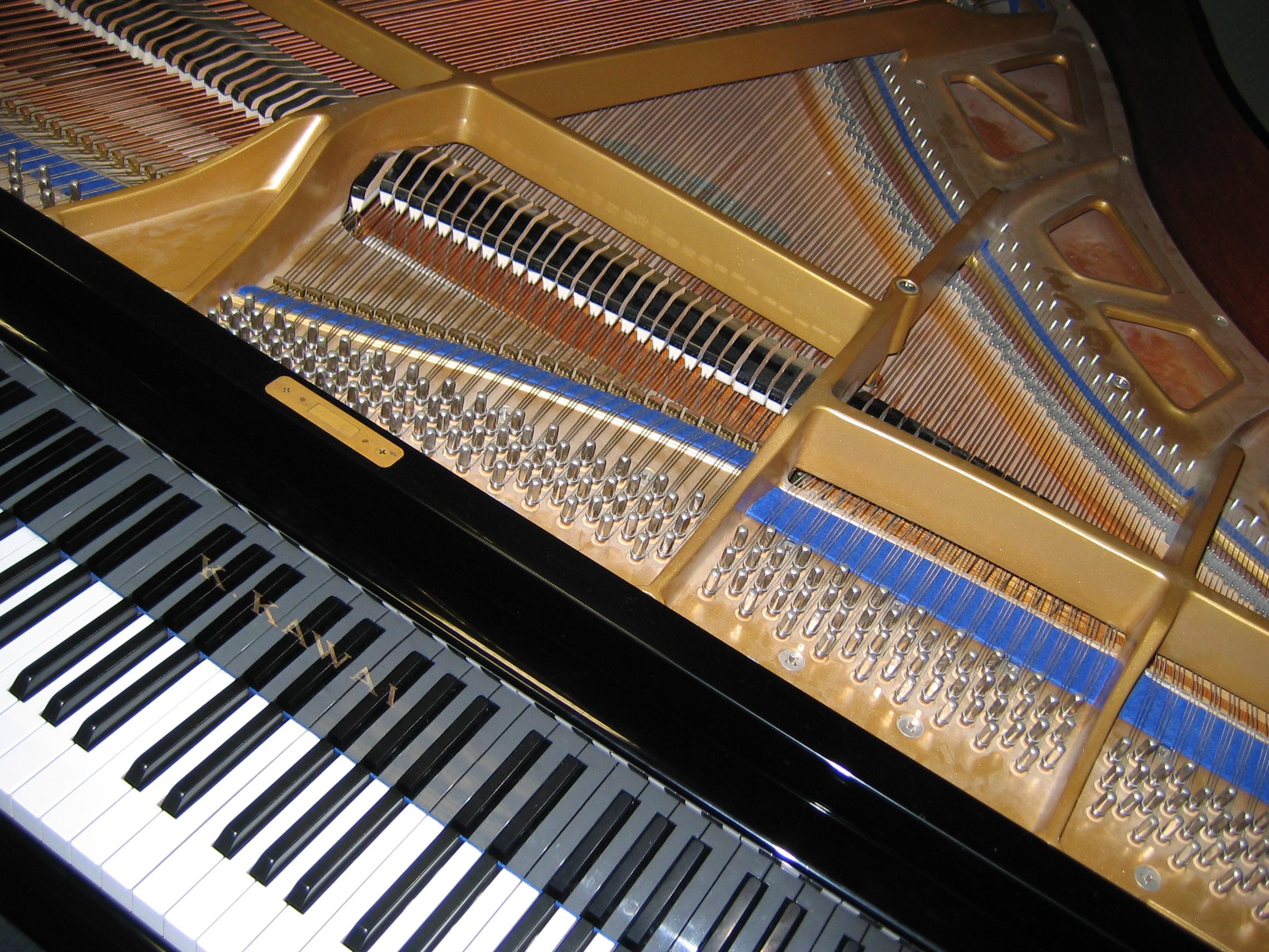 Piano CFMI